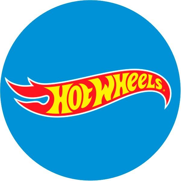 Joguines Hot Wheels