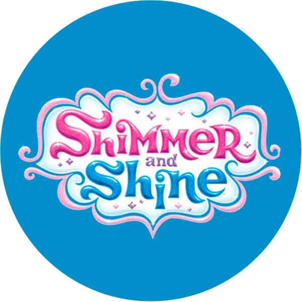 Joguines Shimmer y Shine