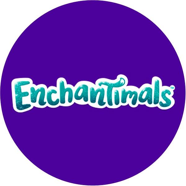 Juguetes Enchantimals