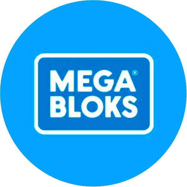 Joguines Mega Bloks