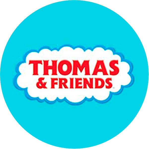 Joguines Thomas y amigos