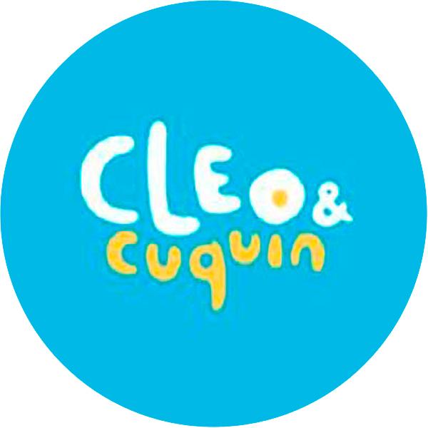 Joguines Cleo y Cuquin