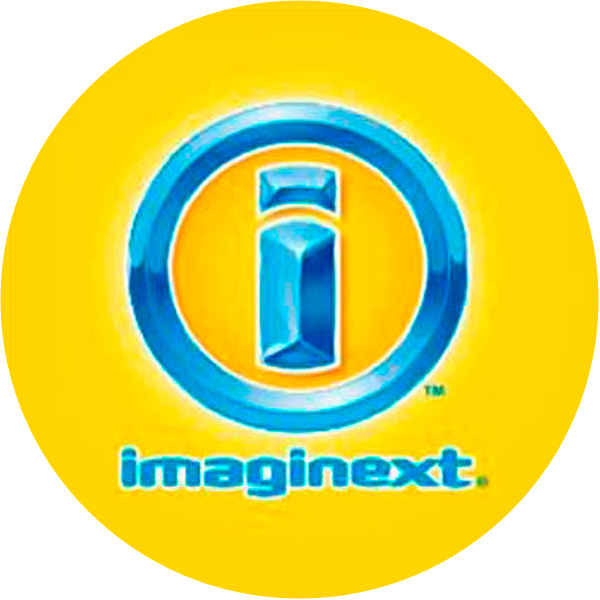 Joguines Imaginext
