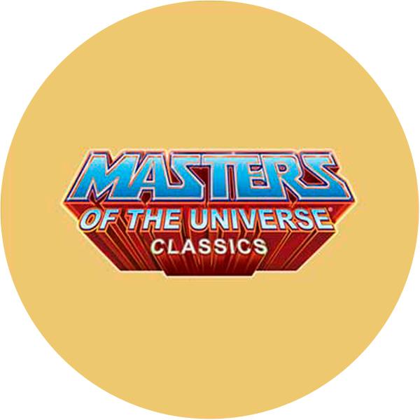 Joguines Masters del Universo