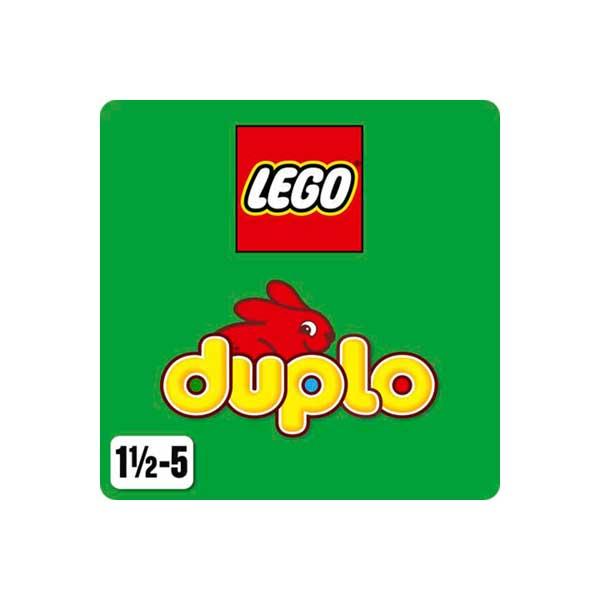 Juguetes Lego Duplo