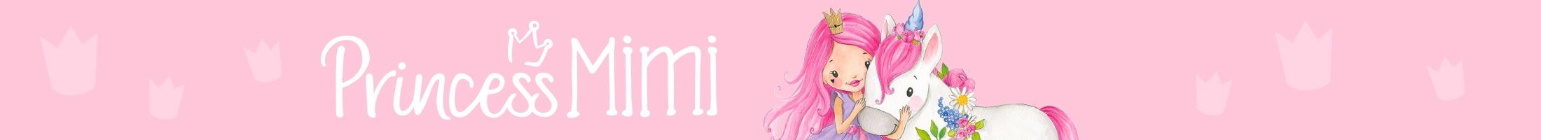 Juguetes Princess Mimi