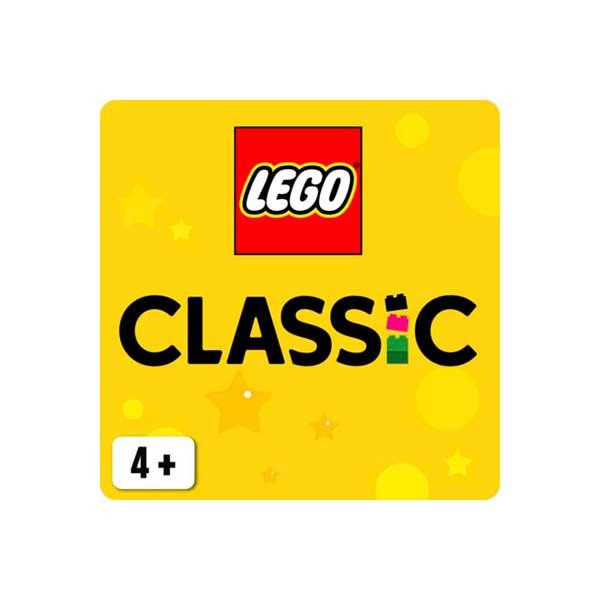 Juguetes Lego Classic