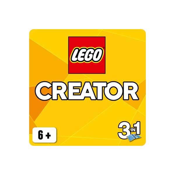 Juguetes Lego Creator