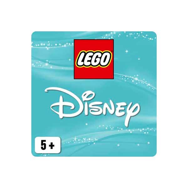Juguetes Lego Disney