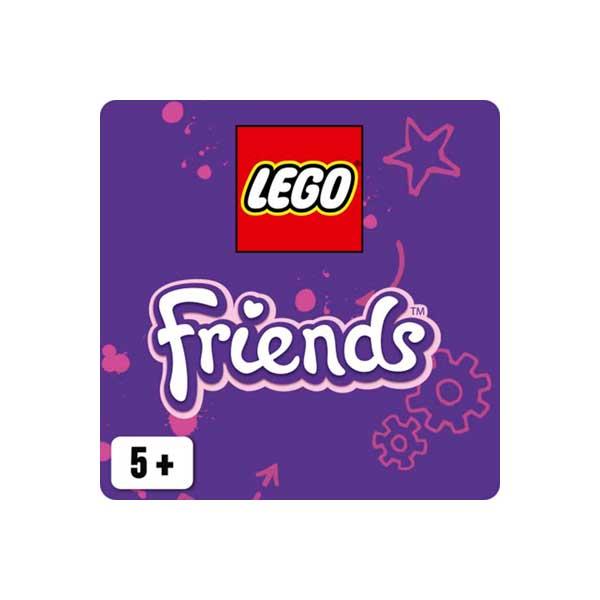 Juguetes Lego Friends