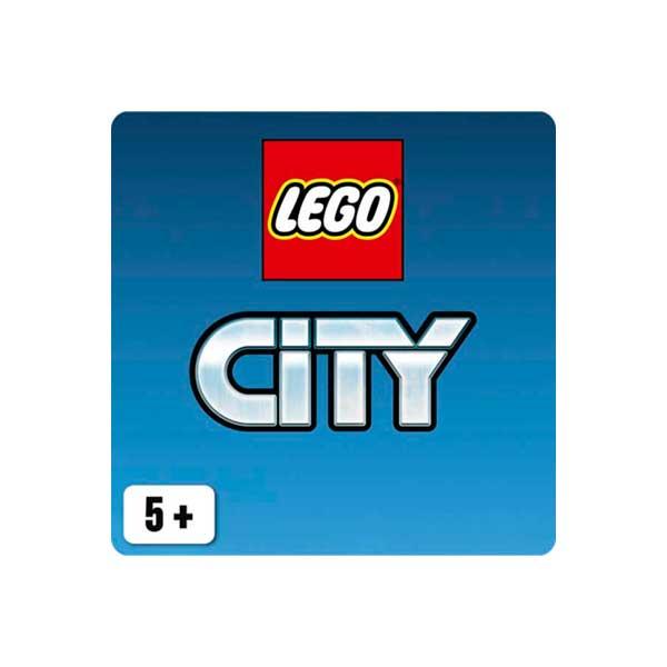 Juguetes Lego City