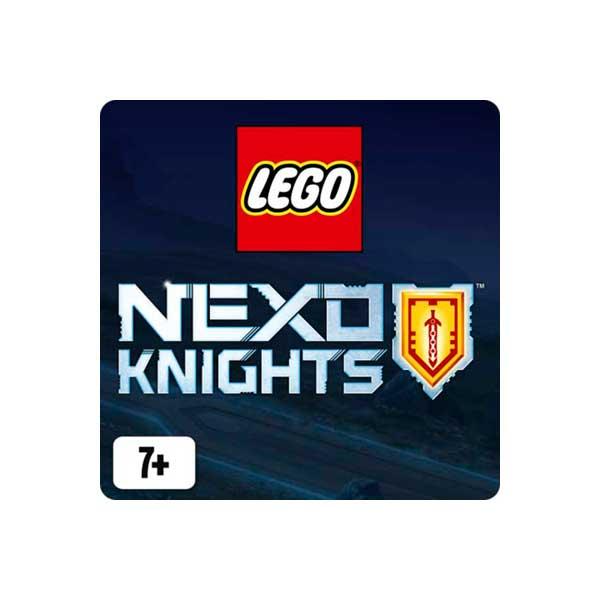 Juguetes Lego Nexo Knights