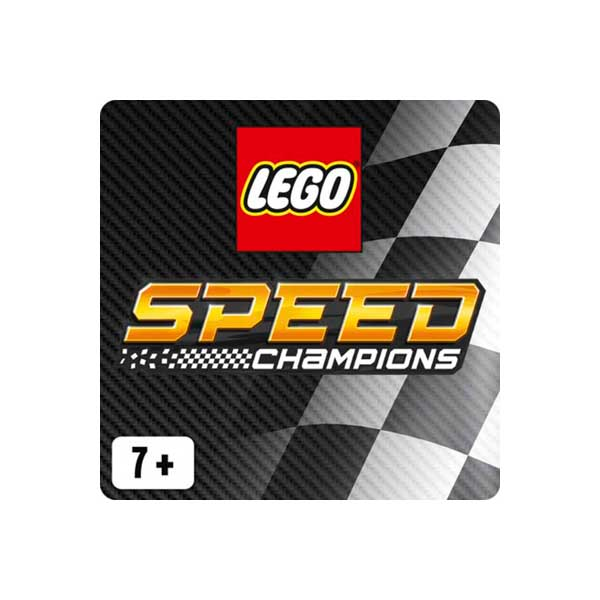 Juguetes Lego Speed Champions
