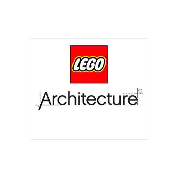 Juguetes Lego Architecture