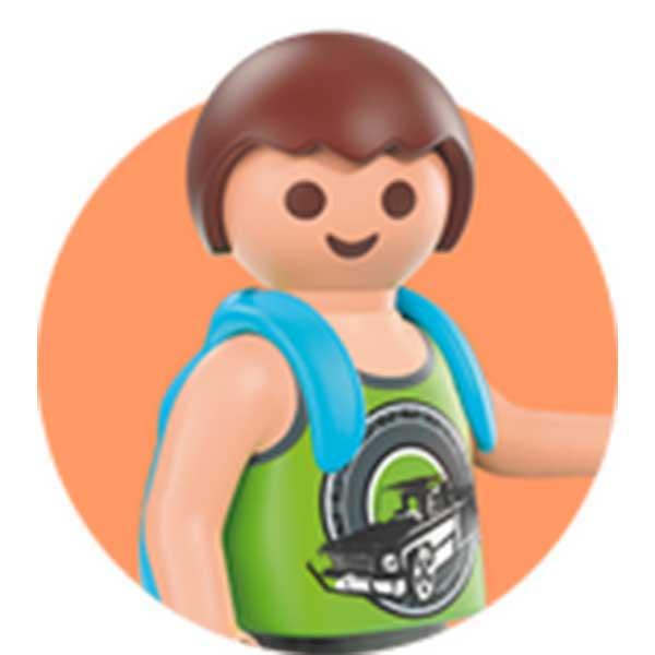 Joguines Playmobil City Life