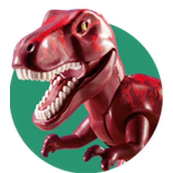 Joguines Playmobil Dinos