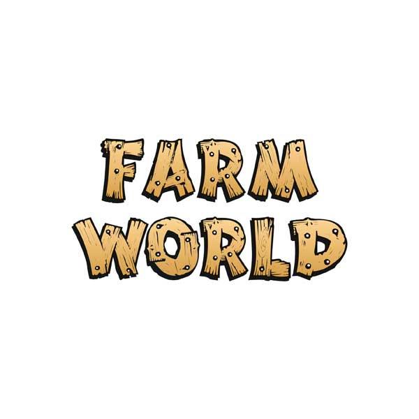 Bonecos e Figuras Farm World