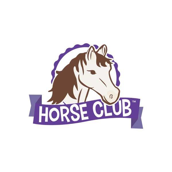 Bonecos e Figuras Horse Club