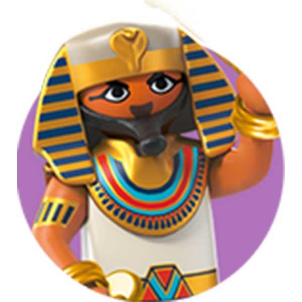Joguines Playmobil History