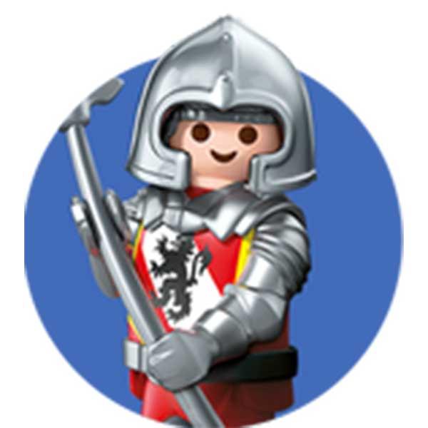 Joguines Playmobil Knights