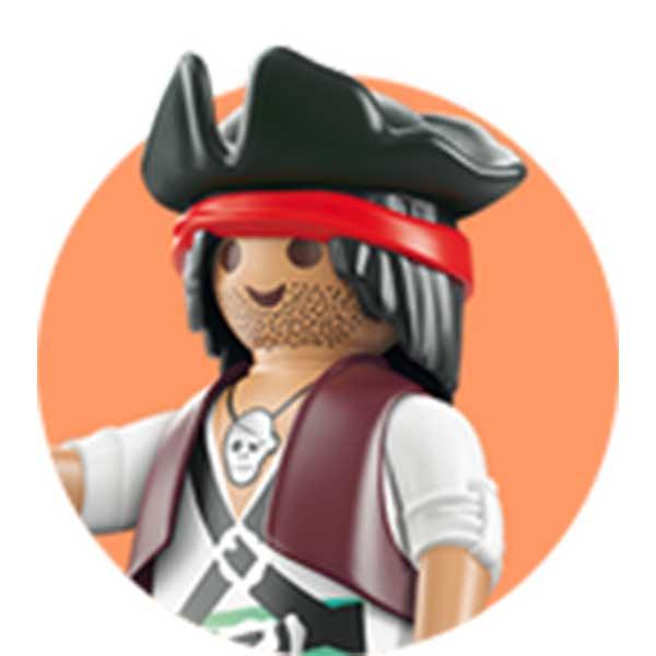 Joguines Playmobil Pirates