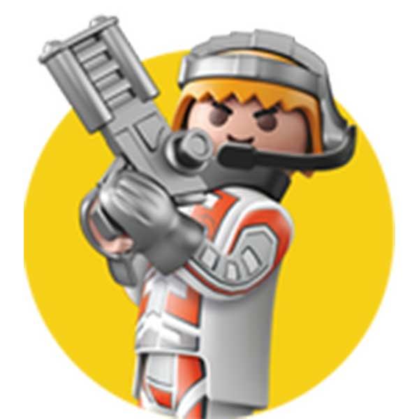 Joguines Playmobil Top Agents