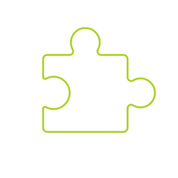 Puzzles Minnie