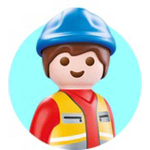 Joguines Playmobil 1.2.3
