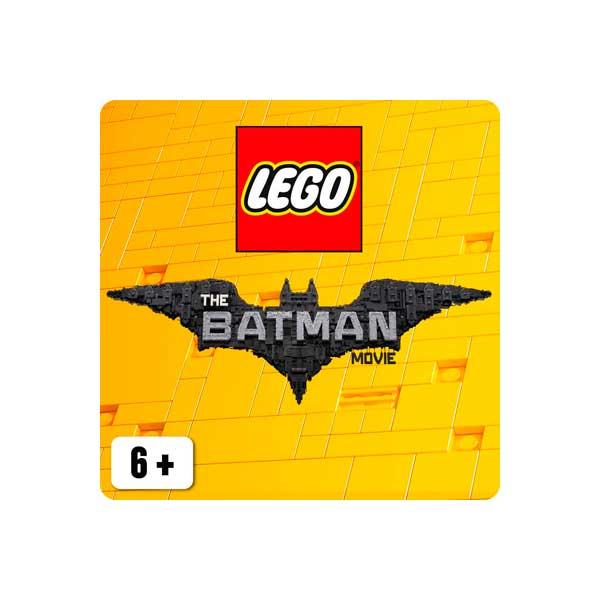 Juguetes Lego Batman
