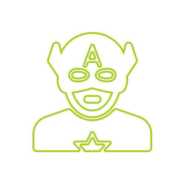 Figures Tortugas Ninja