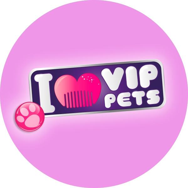 Joguines VIP Pets